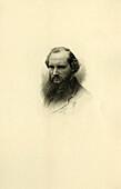 Lord Kelvin, British physicist