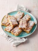 Majorcan almond slices