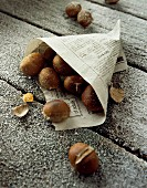 Product: chestnuts