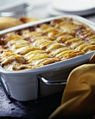 Dauphine potato bake
