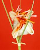 Chinese ravioli