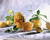 lemon conserves