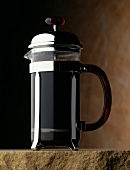 Bodum coffee pot