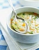 Garbure soup