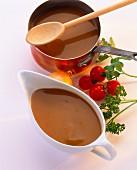 Armoricaine sauce