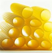 Dry Macaroni pasta