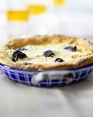 Pachade (Dicker Pfannkuchen aus der Region Auvergne)