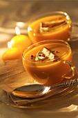 Squash soup (topic: Provence)