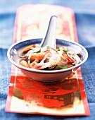 Orient Express soup