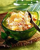 Creole salad