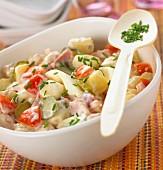 Piemontaise salad