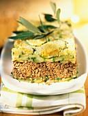 Zucchini Hashis