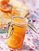 English Orange Marmalade (topic: citrus fruits)