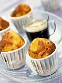 Martinique muffins (topic: breakfast)