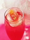 Pink aphrodite