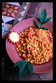 A corn dish