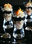 Jakobsmuschel-Tatar mit Kaviar