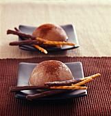 Schokoladen-Baileys-Kuchen aus der Schüssel