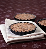Chocolate Galettes
