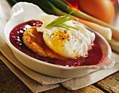 Egg meurette