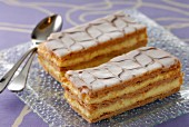Two Mille-feuilles