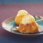 Cream puffs from the Cévennes