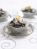 Chocolate Rochers