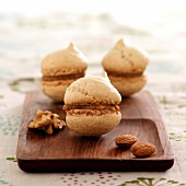 Macaroons from Grenoble