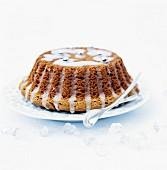 Anise rye bread