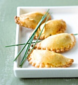 Tuna turnovers