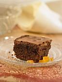 Carolina pound cake