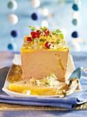 Foie gras terrine à l'alsacienne