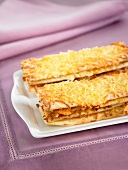 Cheese Galettes