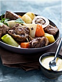 Traditional Pot-au-feu