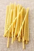 Twist pasta