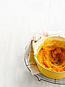 Squash batter for fritters