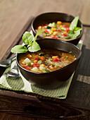 Pistou Suppe