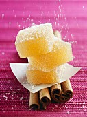Fruit pastes