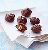 Schokoladen-Rochers