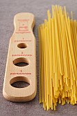 Spaghettis mesure