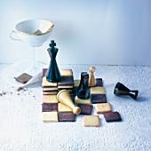 Chess delicacies