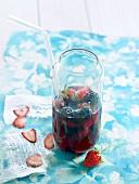 Summerfruit infusion