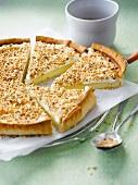 Bresilian pie