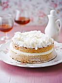 Misérable,Belgian cake