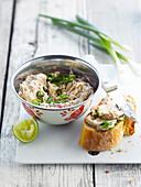 Tuna paté