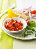 Sauce Chien