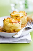 Small Gratins Dauphinois