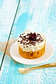 Small carrot cake