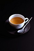 Chic cup of expresso