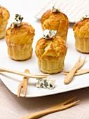 Roquefort Cannelés